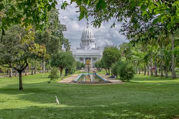Temple of Sri Lanka