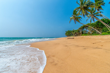 beautiful beaches of sri lanka