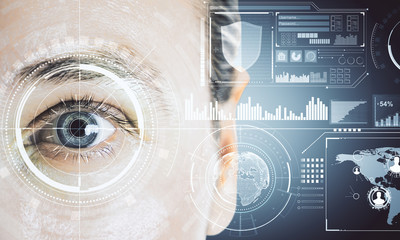 Biometrics and future concept