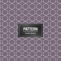 Geometric pattern background. minimal abstract pattern background