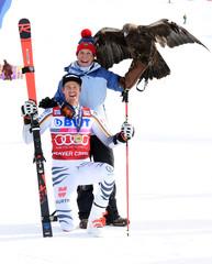 Alpine Skiing: 2018 Xfinity FIS Birds of Prey Alpine World Cup