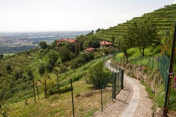 Montevecchia, Lombardia