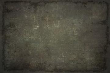 Rugged wrinkled brown paper background