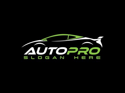 modern car logo design inspiration