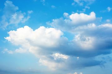 Bluesky Background. Beautiful skies White cloud