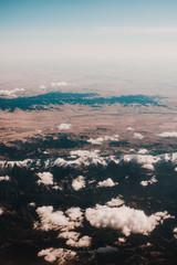 Distant landscapes