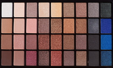 eye shadow palette for makeup