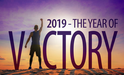 2019 - The Year of Victory