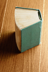 Old green book