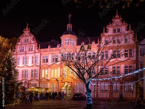 Weihnachtsmarkt Mainz.Mainz Weihnachtsmarkt Stock Photo And Royalty Free Images On