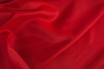 Seta rossa texture
