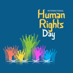 International Human Rights Day.