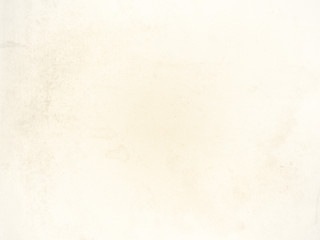 Old empty paper texture background