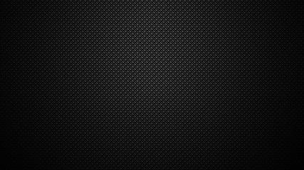 Abstract pattern Geometric grid background Modern dark texture Carbon fiber texture