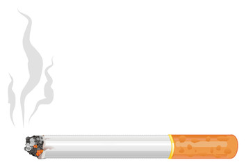 cigarette, smoking, smoke, habit, harmful, health,  tobacco,
