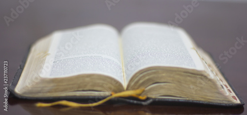 Biblia Abierta Stock Photo And Royalty Free Images On Fotoliacom