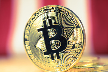 Bitcoin crypocurrency