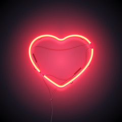 heart neon sign1