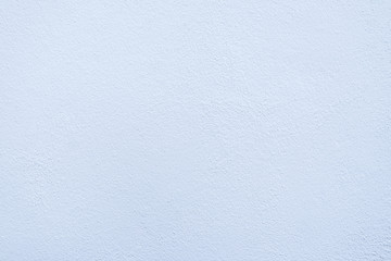 White cement or concrete wall texture for background.