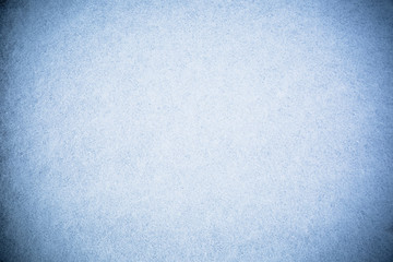blue stucco background with texture