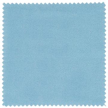 Blue Square Cloth