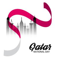 Qatar National Day.