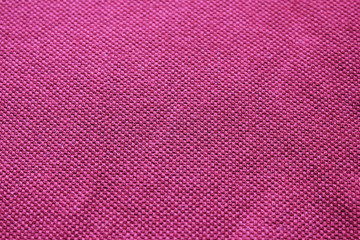 Purple Vinous Texture Background, Vivid Velvet Pink Color Backdrop. Textured Seamless Fabric Material, Dark Empty Simple Canvas. Fashion Clothes Textile Surface, Blank Wallpaper with Copy Space