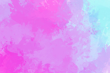 Pink abstract artistic texture