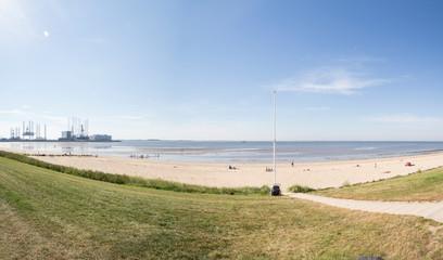 Esbjerg Beach