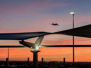 uk, england, Heathrow airport Terminal 5