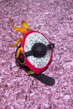 BDSM Dragon Fruit