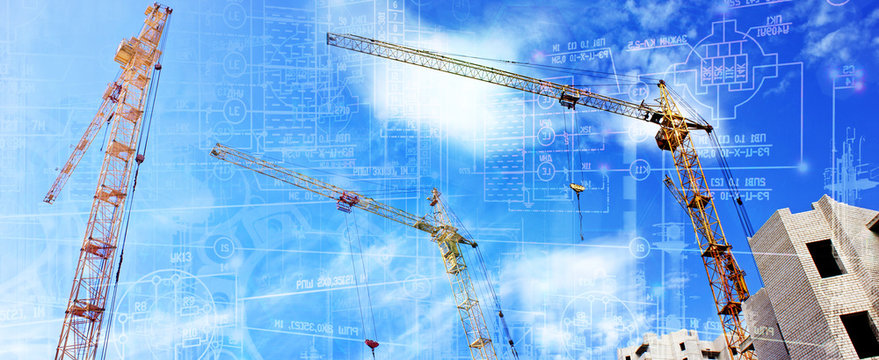 modern engineering technologies in construction industry