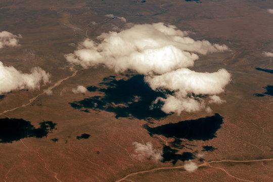 Above Patagonia