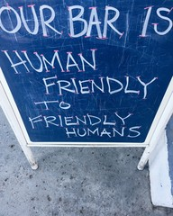 HUMAN FRIENDLY