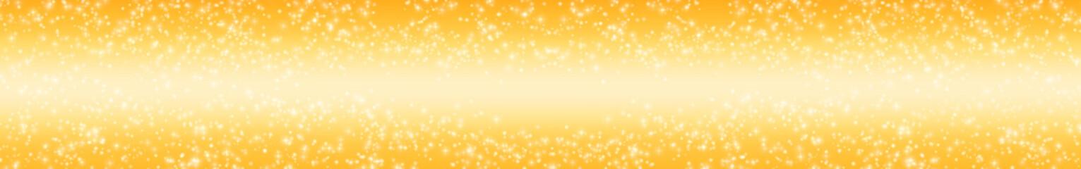 Goldener Weihnachsthintergrund