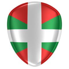 Basque Country flag icon