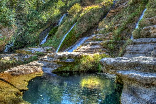 Navacelles - Gard - France