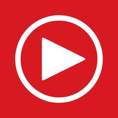 play button icon