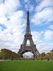 Tour Eiffel, Paris, France (5)