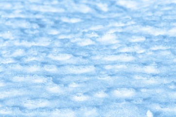 Snow pattern texture background