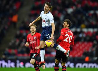 Premier League - Tottenham Hotspur v Southampton