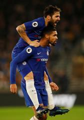 Premier League - Wolverhampton Wanderers v Chelsea