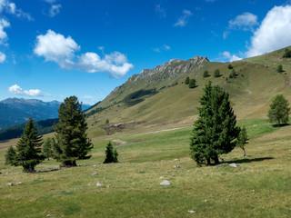 Panorama del Trentino-Alto Adige