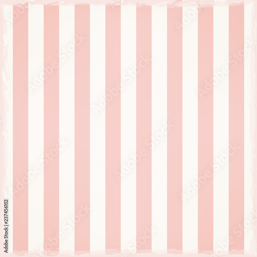 Light Striped Background Pink Stripes On A White Background Paint
