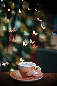 coffee in lazy sunday make me Refreshing