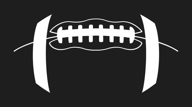 American Football   Ball   Emblem   Logo   Variations