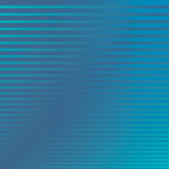 Vector pattern. Horizontal blue stripes and stripes wit