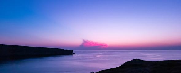 Sueños violetas