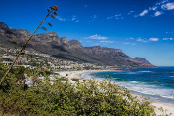 Kapstadt, Camps Bay