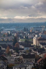 Buchs in Rheintal